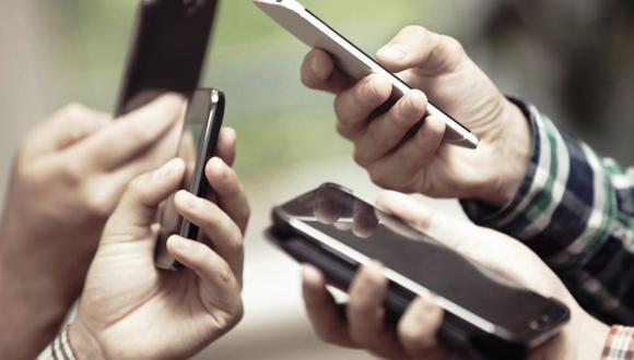 El incremento de conexiones a internet móvil 4G se asocia con mejores niveles de velocidad de navegación. (Foto: Andina)