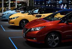 Baterías de vehículos podrían ayudar a estabilizar red eléctrica