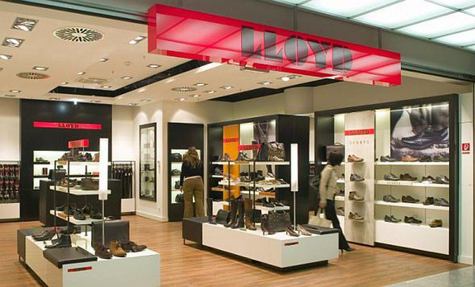 hot sales b7800 4db36 Marca alemana Lloyd Shoes abrirá su primera tienda en el ...