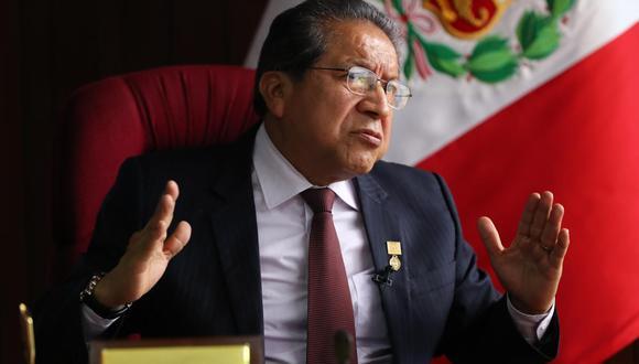Los Cuellos Blancos: Fiscalía de la Nación designa a Pablo Sánchez como coordinador del equipo especial nndc   PERU   GESTIÓN