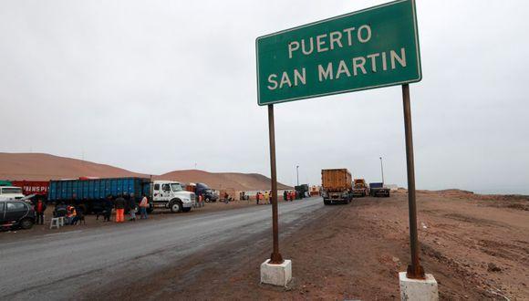 9 de julio del 2019. Hace 5 años - T Puerto San Martín busca financiamiento. Terminal Portuario Paracas cerraría en 30 días acuerdo por US$ 140 millones.