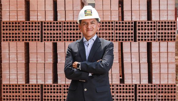 El sector construcción tiene un mayor dinamismo desde agosto, pero por el lado de autoconstrucción y no tanto por la actividad formal o las obras públicas, afirmó el presidente ejecutivo de Ladrillos Forte, Enrique Pajuelo.
