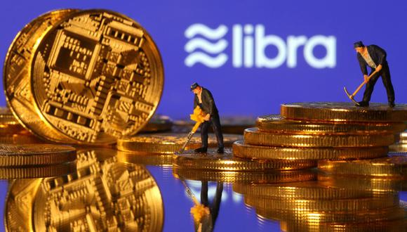 El ministro Le Maire reiteró uno de los principales puntos de desencuentro, que es el hecho de que la Libra va a estar asociada a una canasta de divisas. (Foto: Reuters)