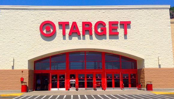 Target. (Foto: Difusión)
