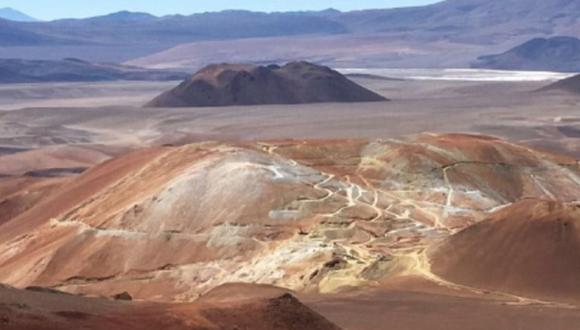 En enero de 2021 comenzó el desmonte previo de la mina y la construcción de la planta de procesos. (Foto: Gold Fields)