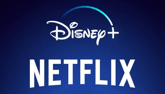 Disney Plus se une al competitivo mercado de plataformas de streaming. Foto: Disney
