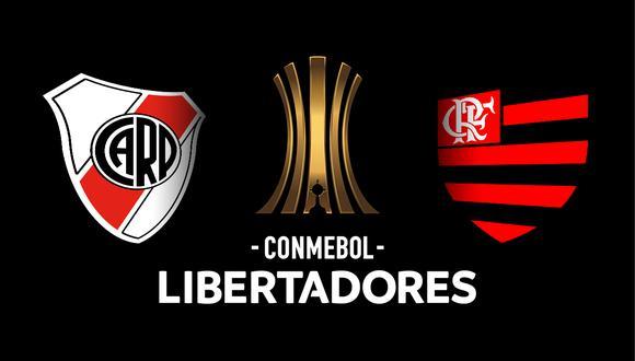 La final de la Copa Libertadores 2019 está cada vez más cerca. (Foto: Conmebol)