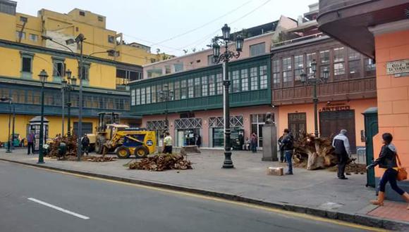 23 de enero del 2020. Hace 1 año – Hay 11 proyectos empresariales para Centro Histórico de Lima.