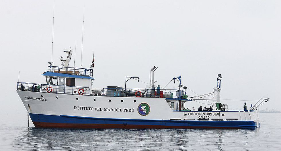 Tradicionalmente el Imarpe inicia en marzo de cada año un crucero de evaluación hidroacústica para estimar la biomasa de anchoveta. (Foto: Produce)