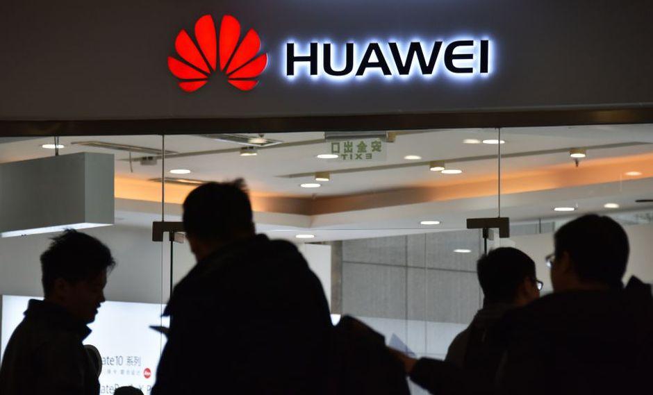 Medios locales han especulado en los últimos días con que el Gobierno polaco estaría estudiando la posibilidad de excluir a los equipos de Huawei de su futura red 5G. (Foto: AFP)