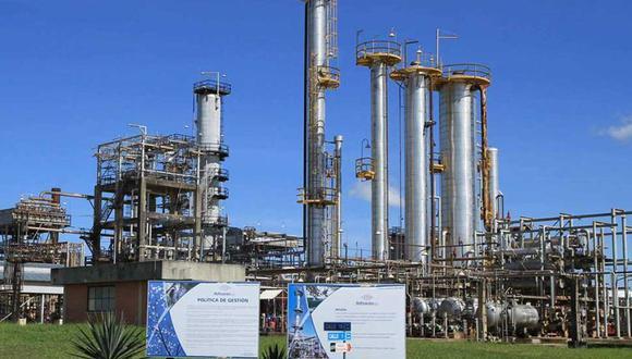 Un informe de certificación en el 2018 determinó que Bolivia contaba con 10.7 trillones de pies cúbicos (TCF) de reservas probadas de gas natural, que se calculó tengan una duración de 14.7 años. (Foto: Difusión)