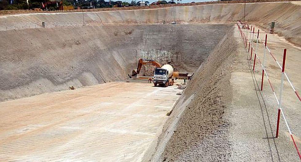 El proyecto Kamoa-Kakula de Ivanhoe es desarrollado porIvanhoe Mines. (Foto:Ivanhoe Mines)