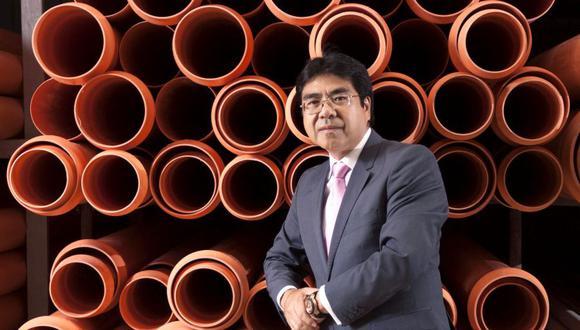 Empresa se prepara para ingresar a competir en la comercialización de accesorios y equipos de termofusión y electrofusión para sistemas de tuberías de polietileno, dijo Jesús Salazar.