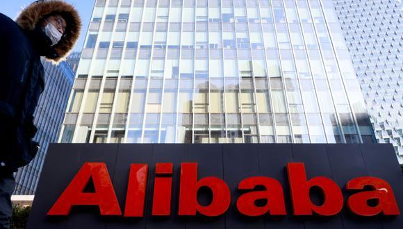 Alibaba. (Foto: Reuters)