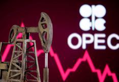 OPEP+ se compromete a tomar medidas ante la preocupación por la débil demanda