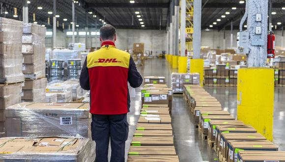 Este año espera crecer más de 30% en facturación por los servicios de importación y exportación que realizan. (Foto: Difusión)