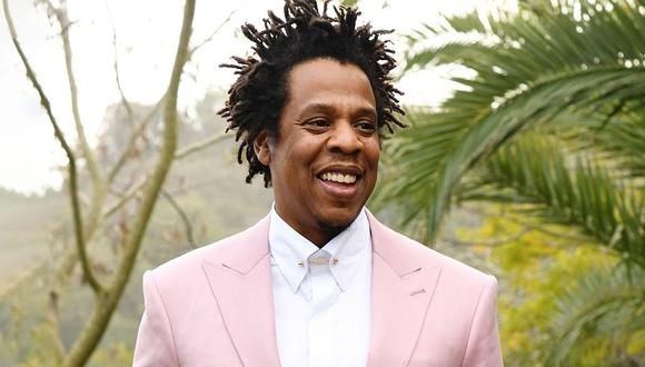 Jay-Z pudo constituir este instrumento de capital de riesgo tras adquirir en diciembre una plataforma de venta directa a los consumidores en California, Caliva, y un productor de cannabis, Left Coast. (Foto: Getty)