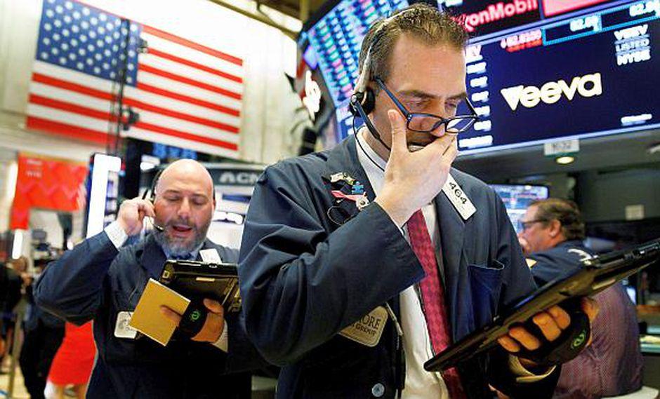 Wall Street fue afectada por caída de acciones de Netflix. (Foto: EFE)