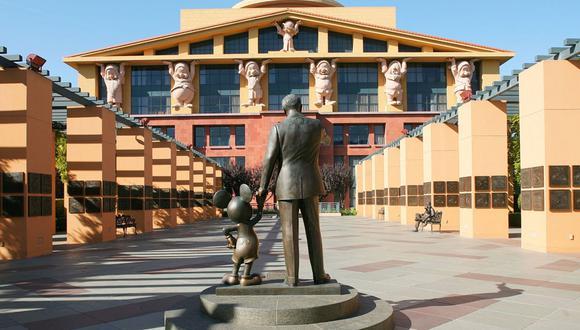 FOTO 25 | Disney registro con  un valor de marca de  US$ 45,750 millones. (Foto: Disney)