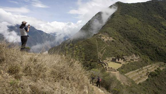 Turismo en Perú. (Foto: GEC)