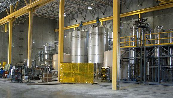 Biocombustible. (Foto: Difusión)