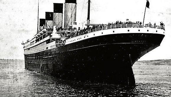 """El """"Titanic"""", que se encuentra en aguas internacionales, estaba solo protegido hasta ahora por la Convención de la Unesco sobre la Protección del Patrimonio Cultural Subacuático."""