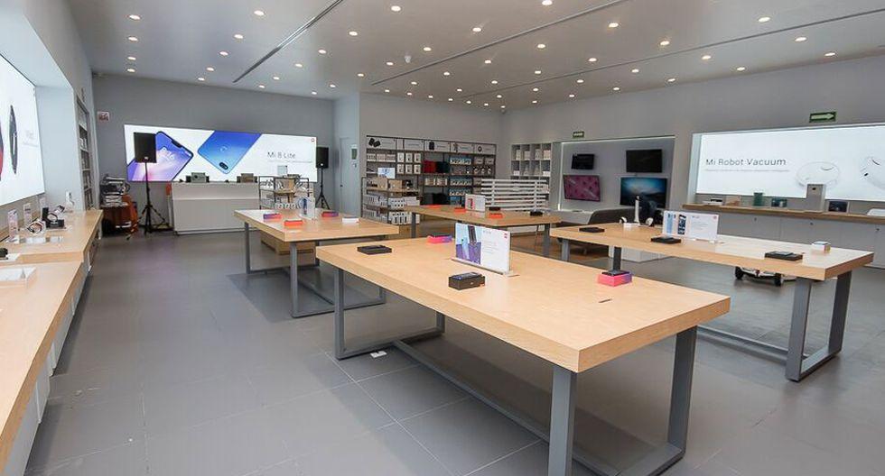 Foto 2 | La marca tecnológica china Xiaomi inauguró su primera tienda en Miraflores. Planea abrir cinco tiendas en el 2019, no solo en Lima sino en provincias. (Foto: Xiaomi)