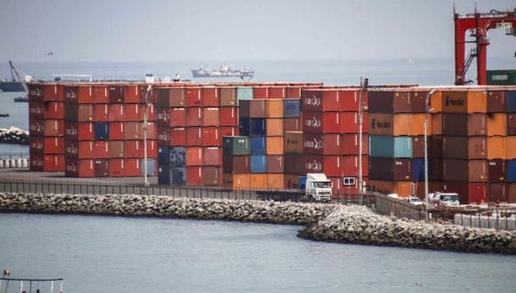 Esta medida impulsará el comercio exterior, apuntó ADEX. (Foto: GEC)