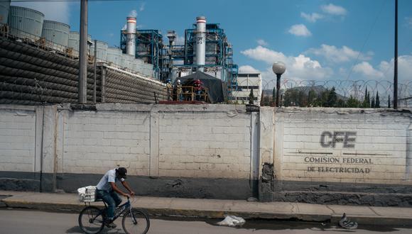 A medida que los proveedores y operadores de energía luchaban por encontrar combustible para cumplir con sus obligaciones, los precios se dispararon. Photographer: Luis Antonio Rojas/Bloomberg