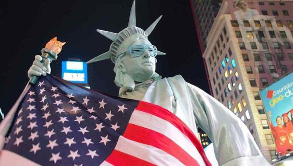 Estados Unidos (Foto: Pixabay)