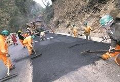 Contraloría propone DU para regular ejecución de obras públicas por administración directa