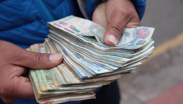 Según la Ley Nº 31192, el retiro fue aprobado para brindar un apoyo económico a los afiliados de las AFP ante la crisis generada por la pandemia del COVID-19. (Foto: Andina)