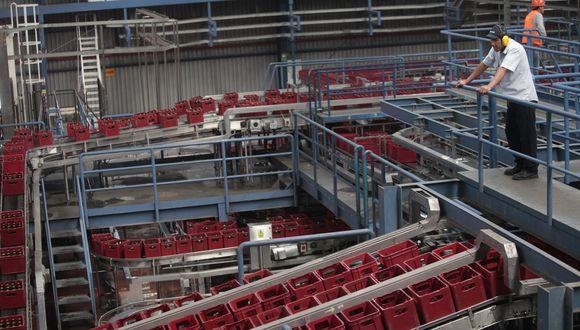 Se ha incluido a la manufactura o elaboración de bebidas hechas a base de malta en la fase de la reactivación económica. (Foto: GEC)