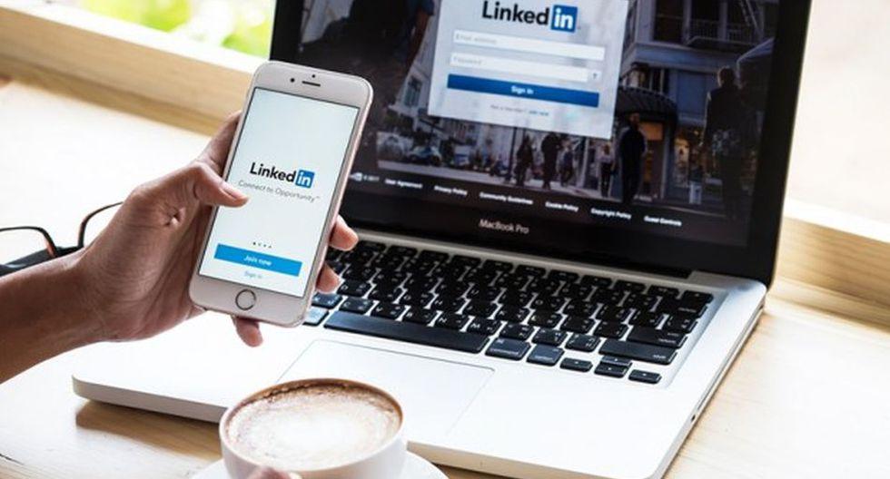 Lo más importante es que tu perfil de LinkedIn deje claras tus fortalezas y qué puedes aportar a las empresas (Foto: Shutterstock)