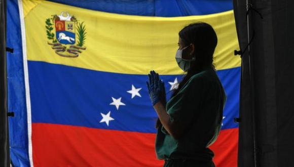 """En Venezuela, """"9.3 millones de personas, un tercio de la población, sufren inseguridad alimentaria moderada o grave y necesitan asistencia"""", señaló, citando datos del Programa Mundial de Alimentos de la ONU. (Foto: Getty Images)."""