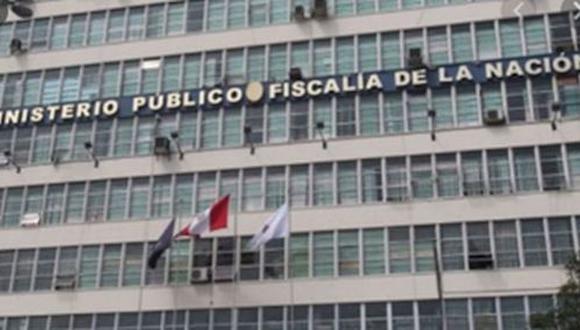 14 de mayo del 2019.- El Ministerio Público determinó que el llamado ´club de la construcción´ tuvo un primer componente constituido por firmas nacionales y extranjeras.