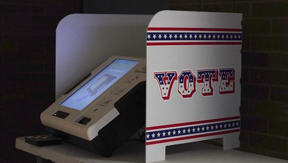 Elecciones USA 2020. (Foto: Difusión)
