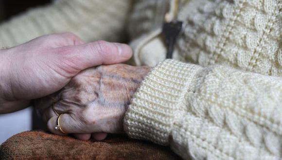 El Alzheimer  (Foto: AFP)