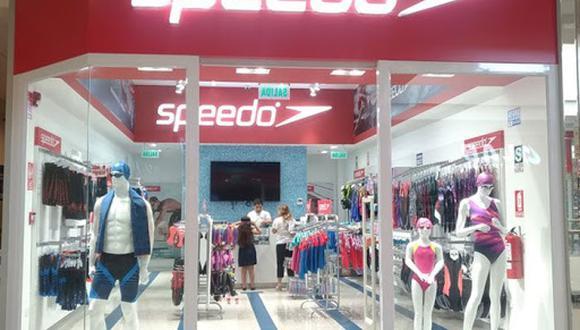 17 de agosto del 2011. Hace 10 años. Speedo abre tienda en el Perú. Negocia ingreso en centros comerciales de Surco y San Isidro.