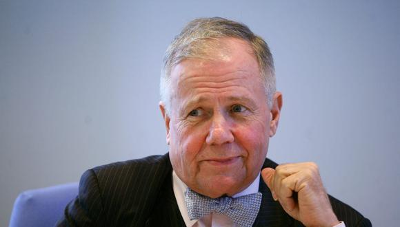 Jim Rogers. (Reuters)