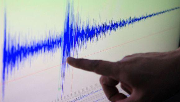 El presidente del IGP, Hernando Tavera, comentó que estos sismos no han generado daños entre los ciudadanos de la localidad de Marcona. (Foto: GEC)