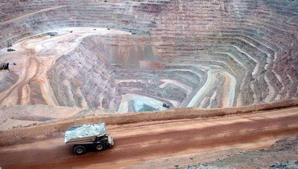 FOTO 1 | Minería en Perú