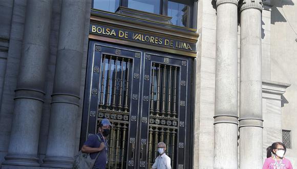 La plaza bursátil limeña empezaba la jornada del miércoles con ganancias. (Foto: GEC)