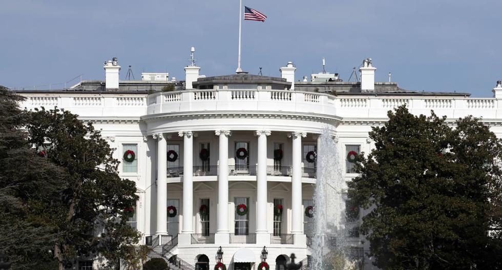 Casa Blanca confirma reuniones de Trump y AMLO, pero no con Trudeau. (Foto: AFP)