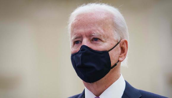 Biden buscará extender último tratado con Rusia que limita arsenal nuclear. (Foto: AFP).
