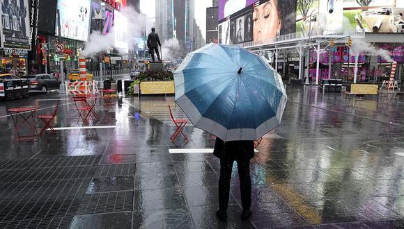 La pandemia ha cobrado la vida de más de 1.2 millones de personas en todo el mundo desde fines de enero y ha hecho que la economía mundial caiga en la peor recesión que se recuerde.