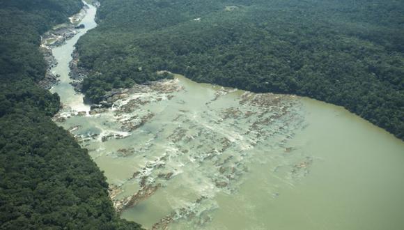 (Foto: Amazonía)