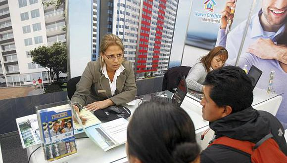 El Bono Mivivienda Verde otorga un subsidio de S/ 5,100  a quienes compran un inmueble certificado como ecosostenible. (Foto: USI)