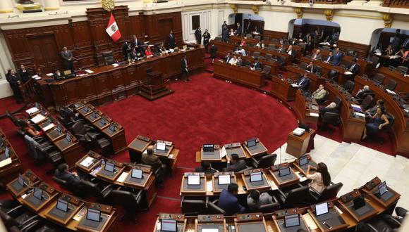 Congresistas se pronunciaron tras declaraciones de Miguel Atala en el caso Odebrecht. (Foto: Rolly Reyna / GEC)