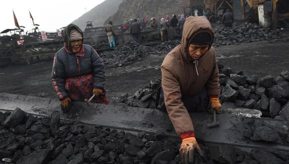 Datong. (Foto: AFP).
